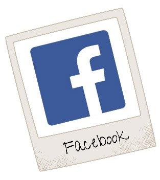 logo Facebook Perl' Bijoux